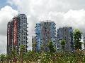 皇庭港湾花园小区图片