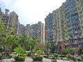 中翠花园小区图片