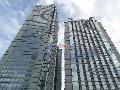 世界金融中心小区图片