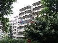 世界花园香山居小区图片