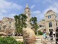 金融街巽寮湾小区图片
