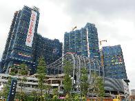 麟恒中心广场一期小区图片
