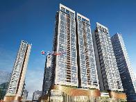 深圳中心天元小区图片