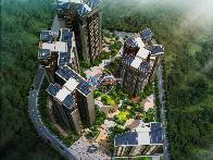 中熙香山美林苑小区图片