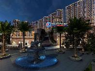 大东城二期小区图片