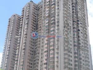 峰景台大厦