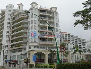 海世界公寓