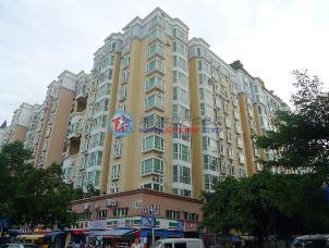 荔园新村(南头)