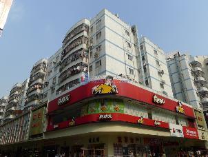 南塘商业广场