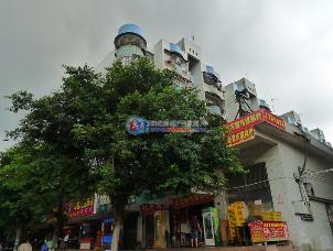 海滨新村(宝安)