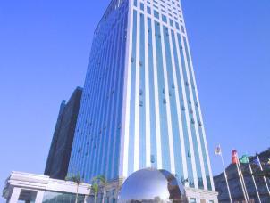 盐田海港大厦