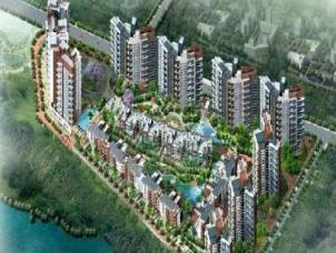 新华盛工业村