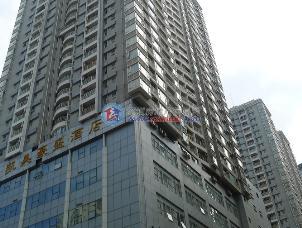 双城世纪大厦