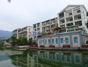 湖心岛公寓