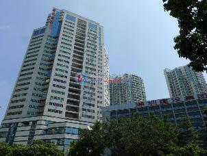 建设集团大厦