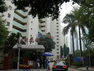 长城大厦(核电花园)