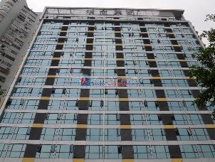华商时代公寓