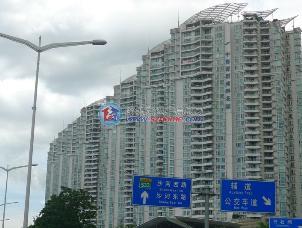 中海深圳湾畔花园