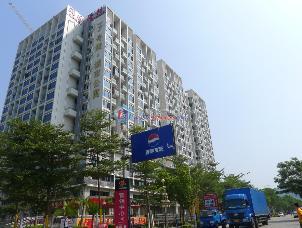 3号线城市公寓二期