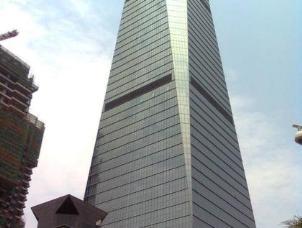 招商银行大厦