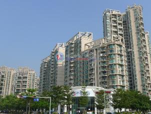 联泰香域中央