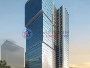 英龙商务大厦