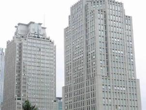 国际商会大厦A座