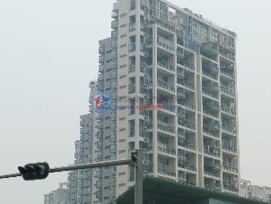 鼎太风华社区二期
