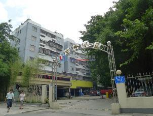 马古岭小区