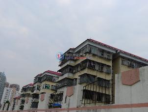 市木材公司住宅楼