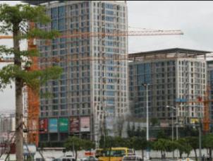 富盈商业中心会展公寓