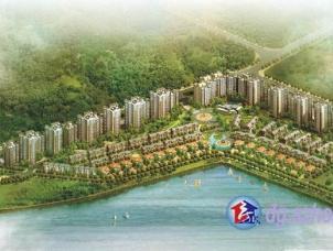 丰泰东海山庄