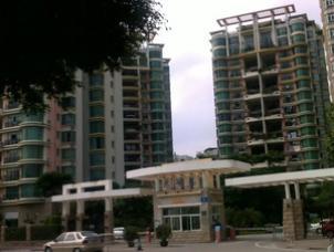 东湖苑二期