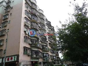 高发住宅楼