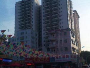 百旺研发公寓