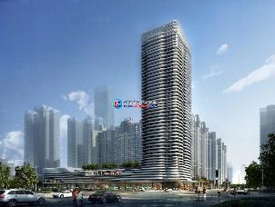 中洲华府商业大厦