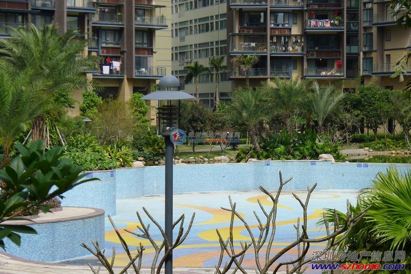 溪山联排别墅 上下4层+私家花园+露台+车位