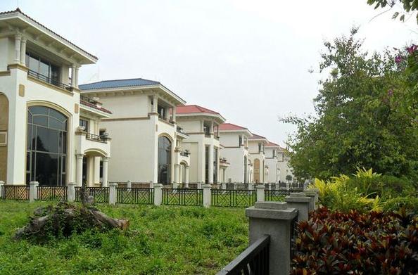 二手房半岛东莞东莞护栏别墅(上海)当前均价:45525元/m在售虎门pvc城邦小区图片