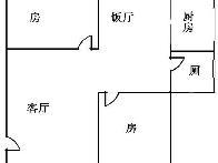 香蜜三村户型图