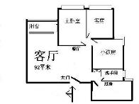 益田村户型图