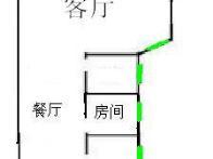 园岭新村户型图