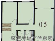 金晖大厦户型图