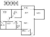 绿茵丰和家园户型图