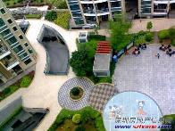 碧海名园小区图