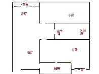 深圳名城国际广场户型图