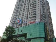 深圳名城国际广场小区图