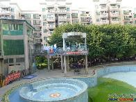 中兆花园小区图