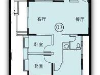 梅林街道办综合楼户型图