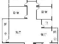 星海名城三期户型图