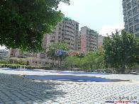 海滨城广场三期小区图